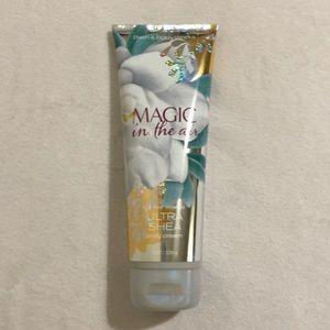 Bath & Body Works Magic in the Air Body Cream